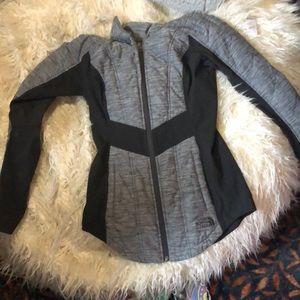 EUC women's north face jacket